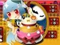 Halloween- Kuchen 2