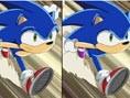 Sonic Fehlersuche