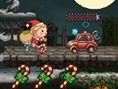 Der Weihnachtsmann entführt und die Geschenke futsch? Da musst Du was tun. Hol Santa Claus und die G