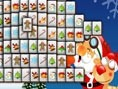 Weihnachts- Mahjong