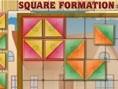Quadrate formen