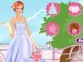 Glamoröse Braut