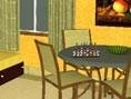 Schachzimmer Flucht