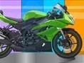 Ein Puzzle für echte Kerle ;-) Setze das Motorrad wieder ordnungsgemäß zusammen. Steuerung: Am Anfan