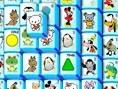 Zeichentrick Mahjong