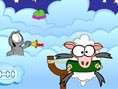 Garfields Sheep Shot