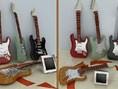 Instrumenten Unterschiede
