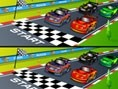 Racing Differences