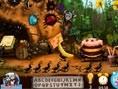 Ameisen- Buchstaben
