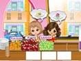 Früchte Shop
