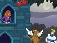 Scooby Doos Liebesaufgabe