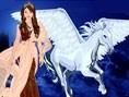 Pegasus Prensesi