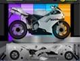Ducati Zusammensetzen