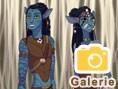 Wolltest du schon immer deinen eigenen Avatar erstellen? Steuerung: Maus Hier geht es darum, eine Sp