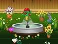Çiçekli Bahçem