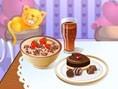 Süßes Frühstück Wolltest du schon immer ein süßes Frühstück ganz nach deinen Wünschen zusammenstelle