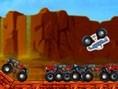 Monster Trucks Abwehr