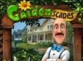 Der Garten muss gepflegt und verschönert werden. Dazu müssen aber erst einmal im Haus alle möglichen