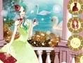Schwanen- Prinzessin