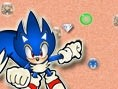 Sonic Diamantenjagd