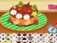 Tessas Kuchen Werde zum Konditor und leite eine hippe Konditorei. Nimm Bestellungen an und gestalte