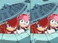 Unterschiede bei Sonic