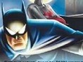 Mystery of the Batwoman