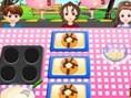 Pfannkuchen für Kinder