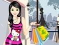 Shoppen nach Mode