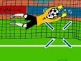 Penalty Kick Off
