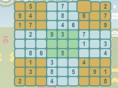 Soku Sudoku