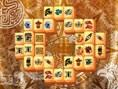 Azteken- Mahjong