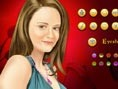Alexis Bledel Make Up