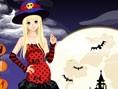 Halloween Kız Modası