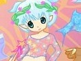 Fairy Lila Dress Up