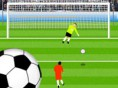 Are you ready for a Penalty-Shootout? Choose your favourite team and beat the other teams in order t
