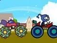 Robber Race