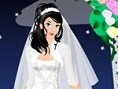 Night Bride Dress Up
