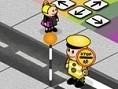 Crazy Crossings