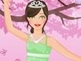 Ballerina DressUp