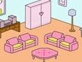 Dollhouse Escape 4