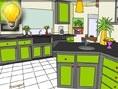 Smelly Kitchen Escape 3