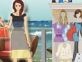 Sea Breeze DressUp