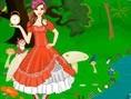 Wonderland DressUp