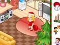 Tessas Christmas Home