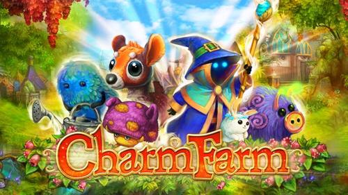Charm Farm, SpielAffe, Management spiele spielen