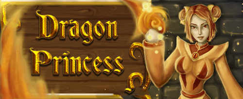 Dragon Princess Game online spielen