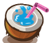 Hindistan Cevizi Suyu Oyunu