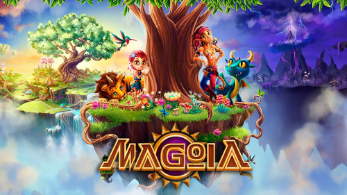 Magoia, Browsergames, mulitplayer