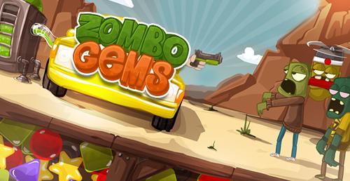 Zombo Gems Online Spielen